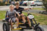 Bike and Trike hire