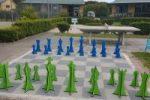 Board Games; Petanque Court