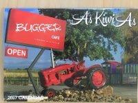 Bugger Café