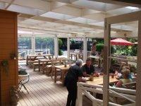 Woodturner's Café