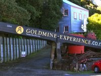 Thames Goldmine